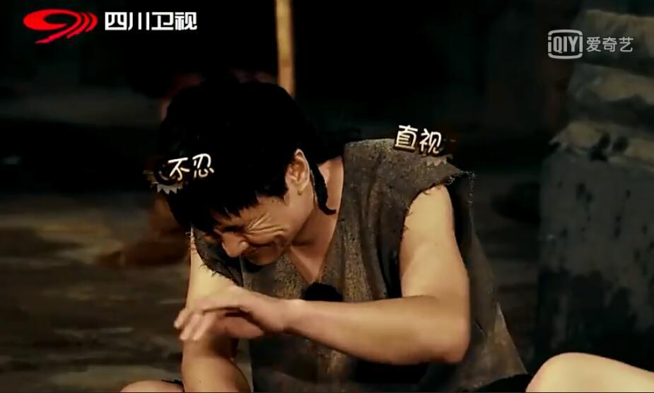 咱們穿越吧 精彩片段 : 金圣柱帥氣秀韓舞!